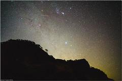 A Billion Stars (landscapist) Tags: longexposure sky mountain night stars landscape space galaxy astrophotography outerspace universe batis logexposure milyway nghtscape batis25