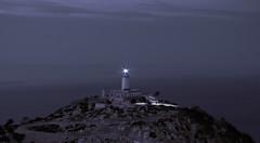 Mutual seclusion archetype (Giuseppe Suaria) Tags: ocean sea de faro islands cap cape mallorca islas majorca baleares formentor balearic ligthouse baleari