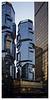 High-rising buildings (Badenfocus_1.000.000+ views_Thanks) Tags: sky reflection glas lippocentre fassade badenfocus