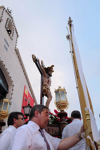 """(2014-07-06) - Procesión subida - Vicent Olmos (18) • <a style=""""font-size:0.8em;"""" href=""""http://www.flickr.com/photos/139250327@N06/25090697625/"""" target=""""_blank"""">View on Flickr</a>"""