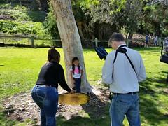 BTS shot #10 - Mothers and Children Meetup Group - 3/12/16 (SJS Photog) Tags: park creek portraits children photography photoshoot meetup mothers lamirada bts