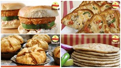 Breakfast-recipes (letsbefoodiee) Tags: cooking breakfast dinner recipe lunch indian puff desserts brunch sweets snacks recipes teatime momos khana maincourse mithai nashta eveneingsnacks