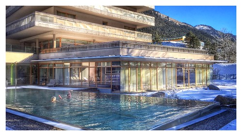 Wellness Hotel Bad Bleibergerhof