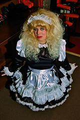 A darker vision (jensatin4242) Tags: sissy transvestite maid crossdresser sissymaid jensatin