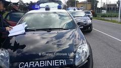 Incidente in via Hochberg a Bastia Umbra (30) (Gruppo Editoriale UmbriaJournal) Tags: bastia incidente