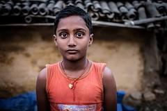 _DSF8094 (travelstreetmodel) Tags: travel boy india indian teen stare vest bihar travelphotography travelportrait outdoorportrait naturallightportrait sonepur indianteen fuji23mm fujixt1