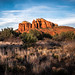 Cathedral rock - Sedona, United States - Landscape photography