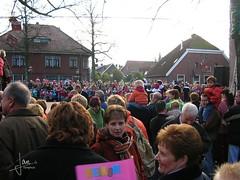 Losser 2005 - intocht Sinterklaas (glanerbrug.info) Tags: 2005 holland netherlands sinterklaas nederland paysbas sintnicolaas twente overijssel niederlande losser