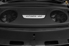 Porsche 911 GT3 RS by Porsche Exclusive