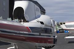 JA9766_AS350B_KVNY_7446 (Mike Head - Jetwashphotos) Tags: winter usa america us dry socal maintenance southerncalifornia 2131 losangelescounty aerospatiale vny as350b vannuysairport kvny partingout ja9766