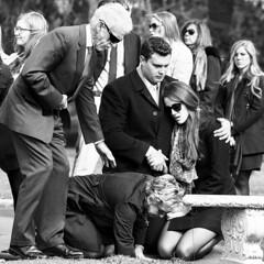 Mourning... (micadew) Tags: street blackandwhite bw blackwhite streetshots streetphotography documentary streetscene funeral bnw