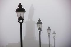 Morning mist (shemring) Tags: morning mist morgon dimma