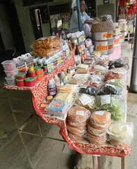 Papads stall at Pali Market (Sachin Baikar) Tags: maharashtra pali ganpati ashtavinayak ballaleshwar ballaleshwartemple palimarket