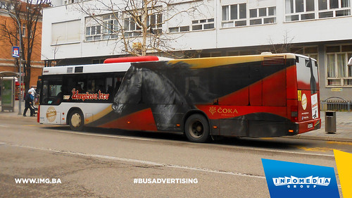 Info Media Group - Ždrepčeva krv, BUS Outdoor Advertising, Banja Luka 02-2016 (2)