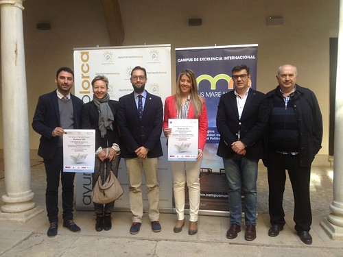 Lorca Presentación Universidad del Mar