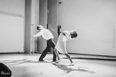 DSC_0148 (imramianna) Tags: show portrait people bw female dance university theatre performance ukraine uman visavis musicalperformance contemp