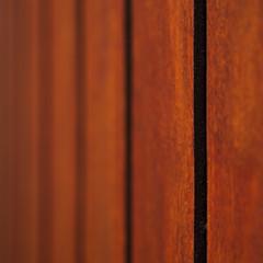 red wood (Cosimo Matteini) Tags: pen olympus slats redwood m43 mft ep5 cosimomatteini mzuiko45mmf18