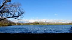 Lago di Ragogna (Cristina Birri) Tags: lake primavera montagne river lago spring fiume friuli udine tagliamento ragogna lagodiragogna