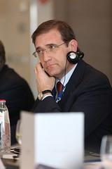 Pedro Passos Coelho em Bruxelas