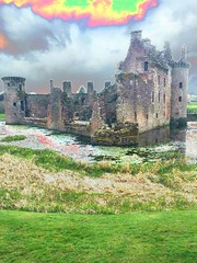 Caerlaverock Castle (Smabs Sputzer) Tags: special astrid dumfries treatment sexybdaytagssmabs