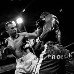 Problme (@fabienpaillot (Twitter)) Tags: sport fight ngc ko round combat boxe