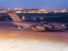 USAF 07-7175 (ChrischMue) Tags: force air united iii states boeing globemaster haj c17a hannoverlangenhagen eddv 077175