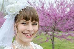 Blown Hair (Dave Gill: Just Smile or Act Natural :/ :O ;P :)) Tags: wedding spring hairstylist nikon175528 nikonsb22 nikonsb900 randbryanhouse davegillphotography vivtarthristor285