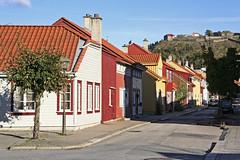 Left_Overs 055.19, Halden, Norway (Knut-Arve Simonsen) Tags: norway norge norden norwegen noruega scandinavia halden norvegia stfold norvge   iddefjorden   fredrikshald