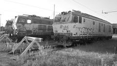 nokia 808 pure view - settembre/ottobre 2015 #24 (train_spotting) Tags: tigre trenitalia tigrone milanosmistamento pureview trenitaliacargo e652093 divisionecargo nokia808 ticargo