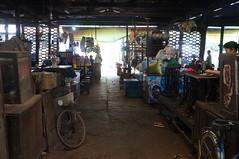 Market at Kyeikmayaw (Michael Chow (HK)) Tags: myanmar mawlamyine kyeikmayaw