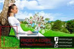 PRO IDEA EGYPT - PROIDEA Egypt  For We