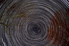 easter eve ii (miles wales) Tags: 28mm tokina f28 startrails rmc
