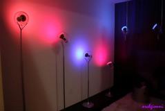 illuminar (archgionni) Tags: art lights design colours arte luci lamps picturesque colori lampade totalphoto