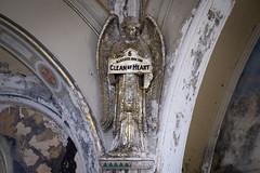 XPRO0013 (fixBuffalo) Tags: abandoned angels churchurbexurbex