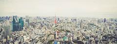 Tokyo Tower, The Japan Icon in my Heart (buttiesqueak) Tags: japan tokyo sony tokyotower roppongihills tamron tamron1750mm sonya550