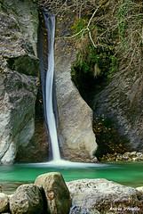 La Conca (Darea62) Tags: pool river waterfall rocks stream stones madonna conca pozza altissimo azzano apuans malbacco
