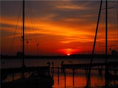 Sunset  Today (Ostseetroll) Tags: sunset geotagged deutschland sonnenuntergang balticsea ostsee deu schleswigholstein timmendorferstrand niendorf geo:lat=5399476567 geo:lon=1081041813