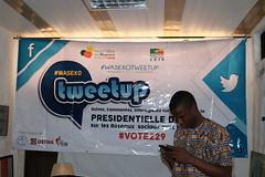 IMG_0101 (Seigla) Tags: bnin lection prsidentielle tweetup bninvote