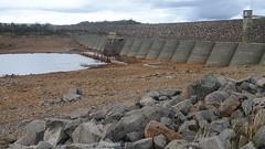 Great Lake (Rotuli) Tags: australia drought tasmania climatechange greatlake hydroelectricpower