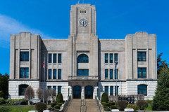 Hazleton City Hall (Brad Clinesmith) Tags: us unitedstates pennsylvania hazleton nepa