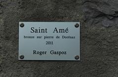 St Am (bulbocode909) Tags: murs panneaux plaques critures