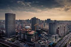 (Rob-Shanghai) Tags: china leica cityscape shanghai puxi changning leicaq