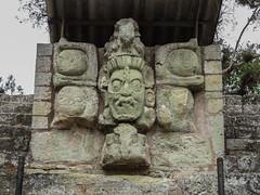 "Copan Ruinas: la Place des Jaguars <a style=""margin-left:10px; font-size:0.8em;"" href=""http://www.flickr.com/photos/127723101@N04/26525118166/"" target=""_blank"">@flickr</a>"
