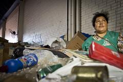 MDS_MC_130328_0034 (brasildagente) Tags: brasil retrato mulher lixo reciclagem riograndedosul sul mds coletaseletiva novohamburgo 2013 governofederal recicladores bolsafamilia minhacasaminhavida marcelocuria ministeriododesenvolvimentosocialecombateafome