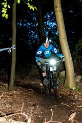 IMG_0078 (Pinnacle Pictures) Tags: orange sports night trek scott lights cycling felt racing downhill biking mtb specialized endure lumens mondraker simano qecountrypark rockshoxs