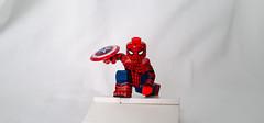 Captain America: Civil War Movie Review ! (SPOILER FREE) (I P R I M E I) Tags: spiderman ironman civilwar custom captainamerica blackpanther moviereview