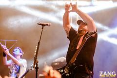 Raimundos (Joo Pessoa - 22/04/2016) (@EduardoPhilippe) Tags: music festival rock campus pessoa live onstage joo puteiro raimundos