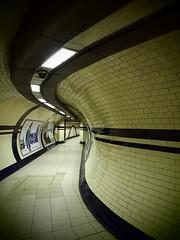 London 2016 (hunbille) Tags: london camden morningtoncrescent mornington crescent tube underground metro station fotocompetitionbronze challengeyouwinner fotocompetition fotocompetitionsilver