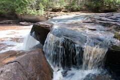 _DSC7408 (EricaJacobson) Tags: waterfall michigan okundekun nikond90