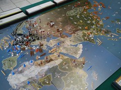 Axis & Allies Global 1940